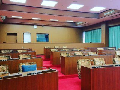 【印西市女性模擬議会】模擬議会で質問予定のこと全て