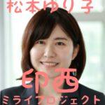 松本ゆり子 印西ミライプロジェクト、始動!