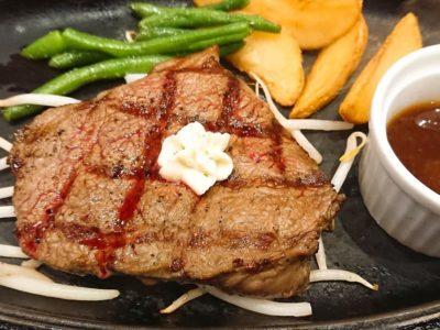 熟成肉ステーキ【デンバープレミアム イオン千葉ニュータウン】