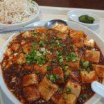 印西で台湾料理ランチ【師記】