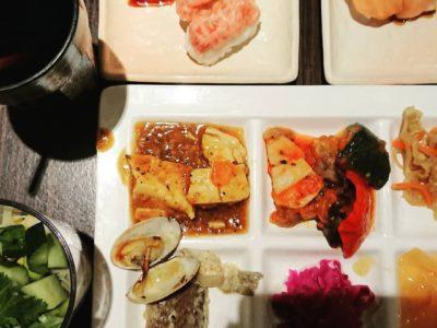 和食から洋食まで食べ放題【グランビュッフェ イオン千葉ニュータウン店】