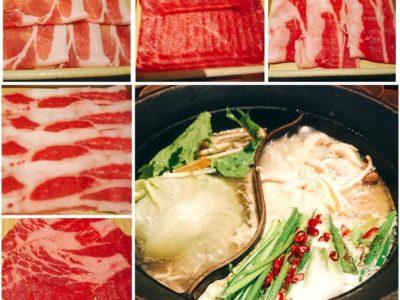 肉、汁、多種類のしゃぶしゃぶ食べ放題【しゃぶしゃぶ温野菜 千葉ニュータウン店】